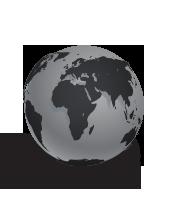 Sites mondiaux